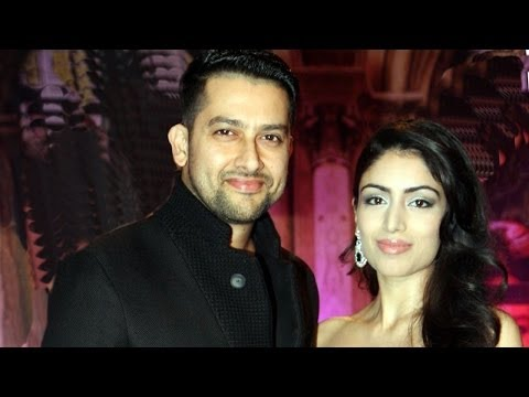 Aftab Shivdasani's Secret Wedding!
