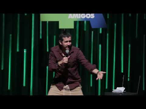 Stand Up - Afonso Padilha