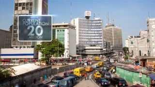 Lagos Africa's Big Apple