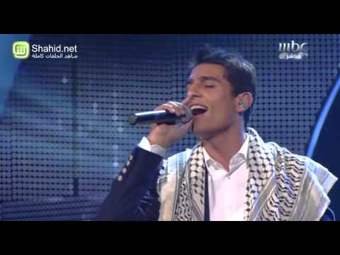   Arab Idol 2-       