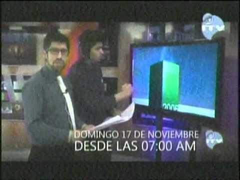 Promo Elecciones 2013 en ITV Patagonia