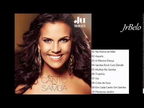 Ju Moraes Cd Completo 2015 JrBelo