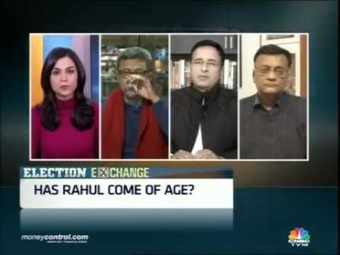 Hit or miss: Experts debate on Rahul Gandhi's speech -  Part 2
