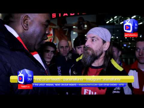 Arsenal 2 Crystal Palace 0  - Our Goals Come From All Positions - ArsenalFanTV.com