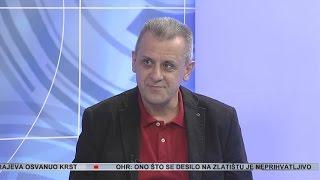 Lovrenović: Krst na Zlatištu je manipulacija vjerskim simbolima