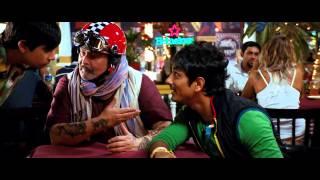Watch Chashme Baddoor (2013) Online
