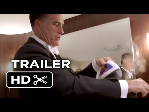 Mitt Official Trailer #1 (2013) - Mitt Romney Documentary HD
