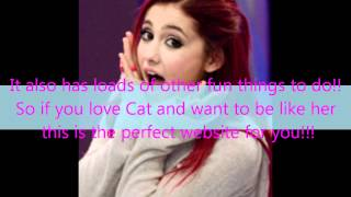 How To Act And Look Like Cat Valentine From Victorious
