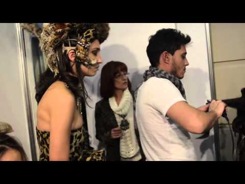 Fashion Moda Silkey 2013- Rochetti Hairdresser