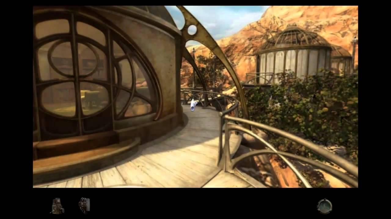 Jack Wall - Myst IV Revelation - Soundtrack
