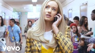 Iggy Azalea – Fancy (Explicit) ft. Charli XCX
