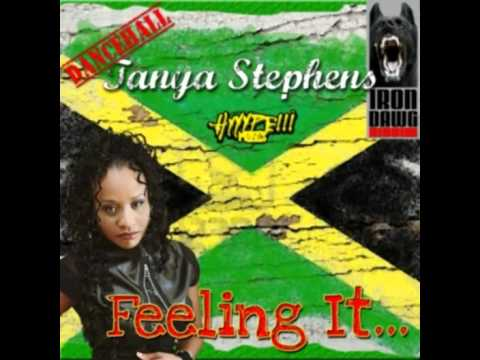 Tanya Stephens - Feeling It