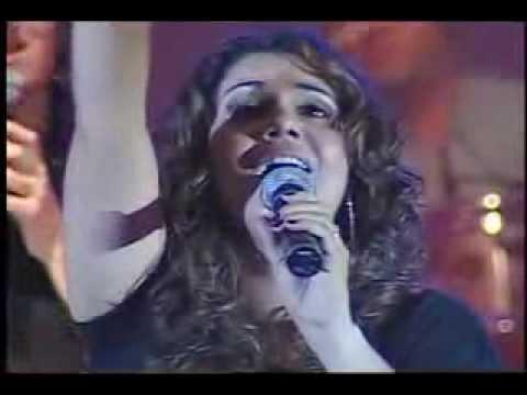 Vem Espírito Santo - Eliana Ribeiro - ao vivo / Música de Deus Católica que toca nosso coração!