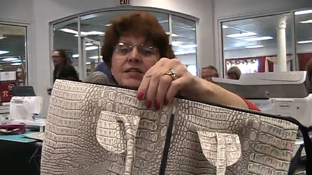 Christopher Nejman - A Peek Inside His Crazy Pillow Class ...