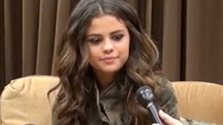 Selena Gomez Reveals That She Is Pregnant With Justin