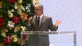 03/01/15 - Pr. Willians Moreira César