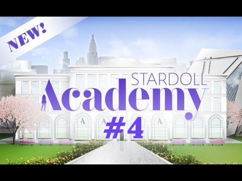 Stardoll Academy #4, English : Missions Stardoll Academy # 4: 1. Change hairstyle at the beauty salon and save 2. Use at least two articles in the beauty salon and save 3. Take a...