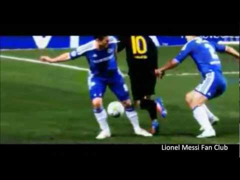 Lionel Messi - A name to remember