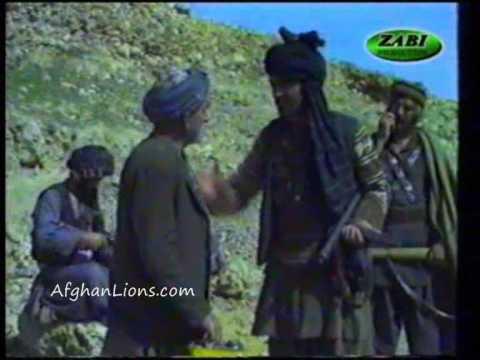 Afghan Movie - Dukhter baa perahan safid - 01