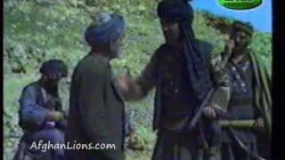 Afghan Movie Dukhter Baa Perahan Safid 01