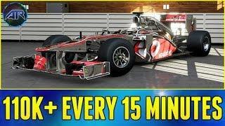 Forza 5 : 110,000 CREDITS EVERY 15 MINUTES!!! (EASY MONEY