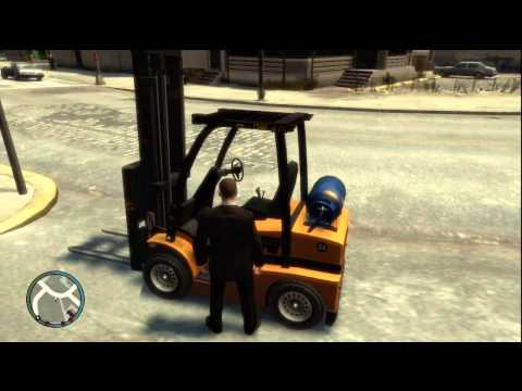 GTA IV Gameplay/Commentary [Part 69] - Powdered Sugar Coke Trades and General Chaos!