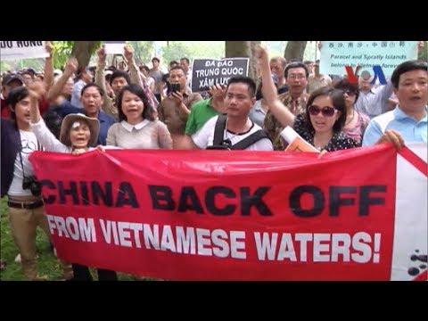 Việt-Trung căng thẳng là cơ hội đẩy mạnh quan hệ Việt-Mỹ
