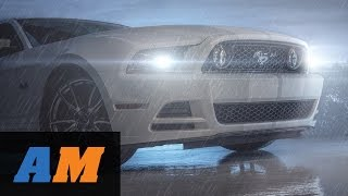 Stage 1: Justin's Personal 2014 Mustang GT Build