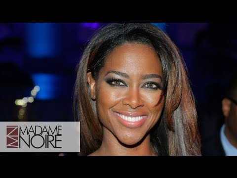 Kenya Moore Responds To Apollo Nida's 8 Year Sentence