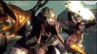 God Of War Ascension Parte 1 Latino Español HD GUIA