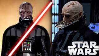 Why Palpatine Didn't See Darth Vader's Betrayal - Star Wars Explained
