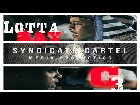 LOTTA ZAY VS C3//BLACK ICE CARTEL//THE EULOGY Music Videos