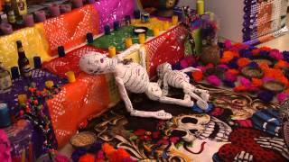 Embajada de México en Quito presenta Festival de la Semana Cultural de Oaxaca