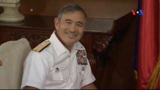 Tư lệnh Mỹ ở Thái Bình Dương cam kết duy trì ổn định Biển Đông