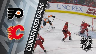 02/06/18 Condensed Game: Flyers @ Hurricanes