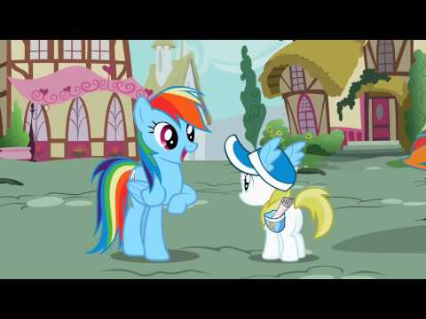 PONIES The Anthology 2 (JHaller's Contributions including deleted scenes)