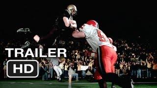 Touchback Official Trailer #1 - Kurt Russell Movie (2012) HD