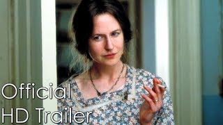 The Hours (2002) HQ Official Trailer Nicole Kidman