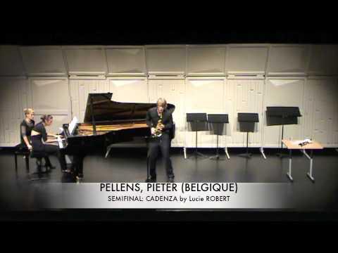 PELLENS, PIETER BELGIQUE robert