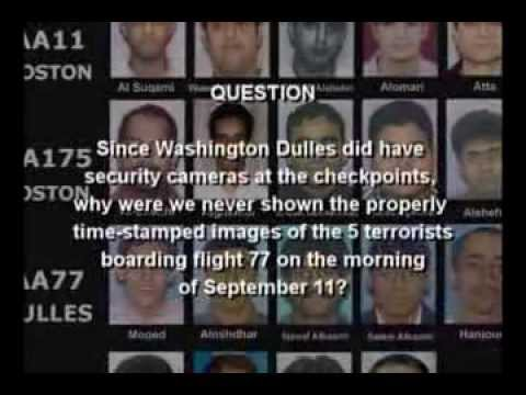 """September 11 - The New Pearl Harbor"" - Full version (1/3)"