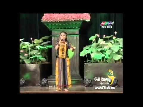 Tiếng Chày Trên Sóc Bơm Bo  Thanh Ngân - Cải Lương Việt Nam - Tiếng Lòng Dân Tộc