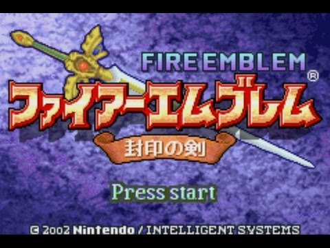 Let's Play Fire Emblem Sword of Seals [English Patch/ German Commentary ] Part 13