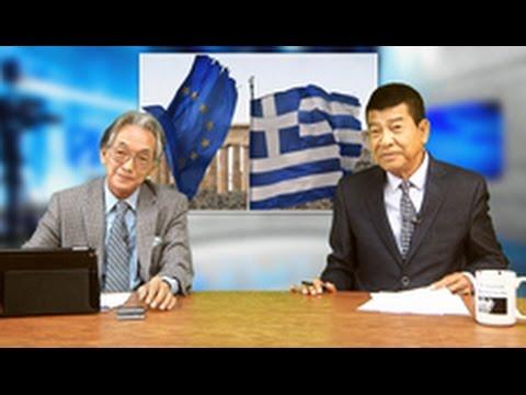 Hy Lạp và những gì xảy ra tại Âu Châu