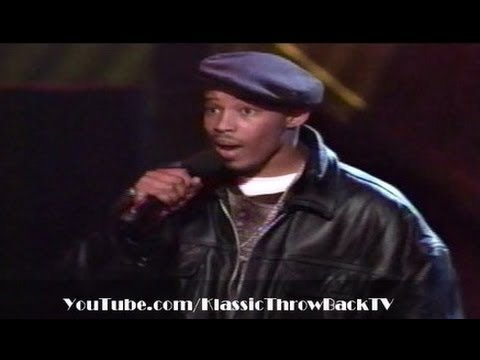 "Warren G - ""This D.J."" Live (1995)"