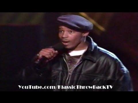 """Warren G - """"This D.J."""" Live (1995)"""