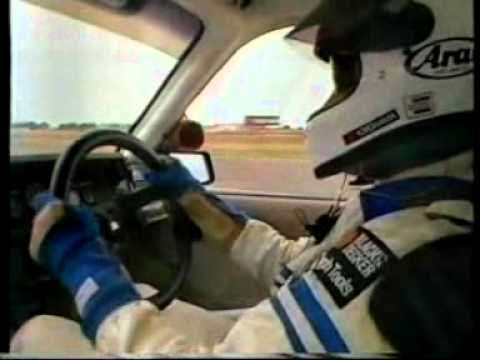1987 ATCC Round 5 Adelaide International Raceway Part [3/3]