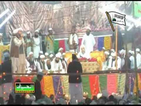 Manqbat on Murshid Hussain From Makhno Faqeer & Muhammad Hussain Hussaini.DAT