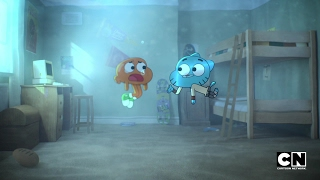 The Amazing World of Gumball - The Matchmaker Preview