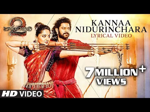 Kannaa-Nidurinchara-Full-Song-With-Lyrics