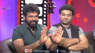 Kumar-21F---Movie-Team-Interview
